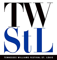 Tennessee Williams Festival St. Louis - 2020 Logo