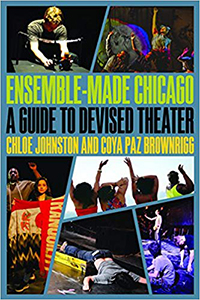Ensemble-Made Chicago by Chloe Johnston and Goya Paz Brownrigg, book cover