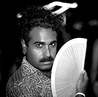 Photo of Kareem Khubchandani