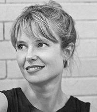 Chloe Johnston, Associate Professor of Theater, Lake Forest College