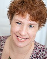 Guest Dramaturg Michele Volansky
