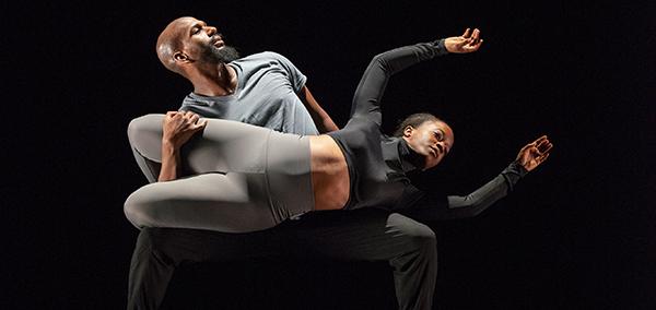 MFA Student Dance Concert: MindScapes Graphic