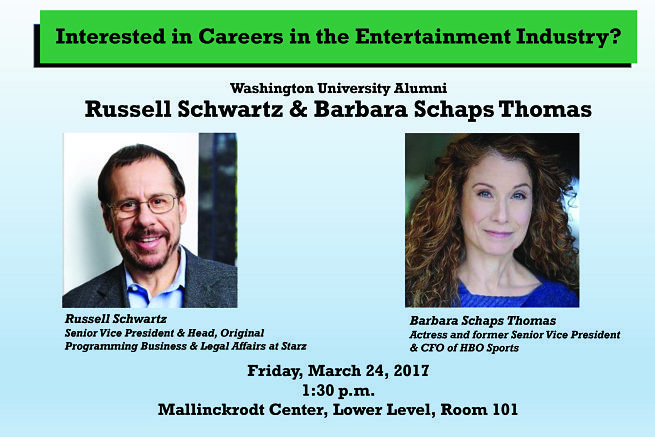 Schwartz-Schaps Thomas to Present March 24, 2017