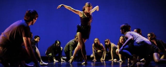 Washington University Dance Theatre 2011