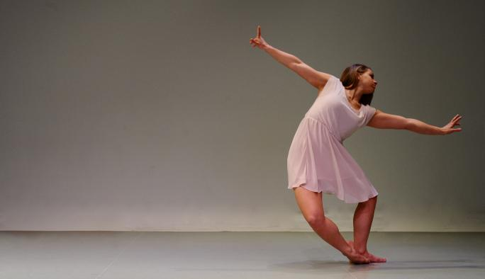 Young Choreograhpers Showcase 2011