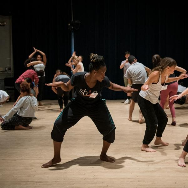 Are you a Dance Major interested in Dance Education?