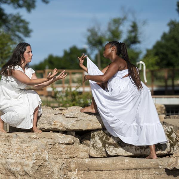 MFA Student Dance Concert: Solve et Coagula