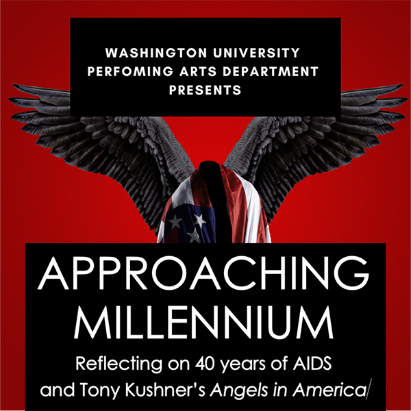 Approaching Millennium: Reflecting on 40 years of AIDS and Tony Kushner's