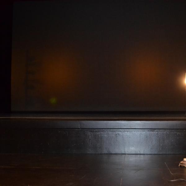 Announcing the Performing Arts Department 2019-2020 Season