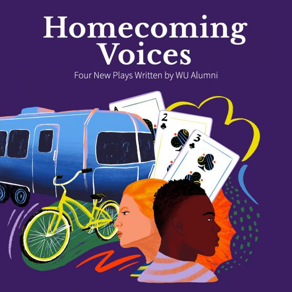 Homecoming Voices-Premiere I