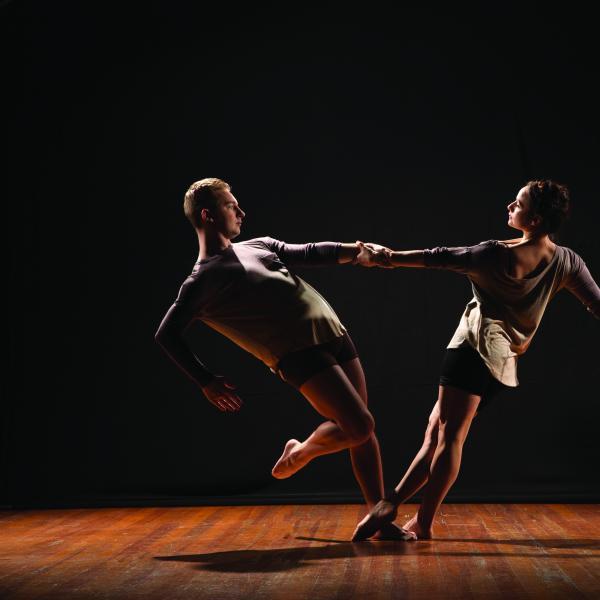 "MFA Student Dance Concert: ""Reel2Real"""
