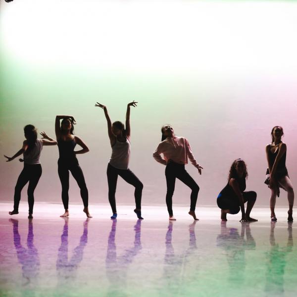 Canceled - 2020 Student Dance Showcase