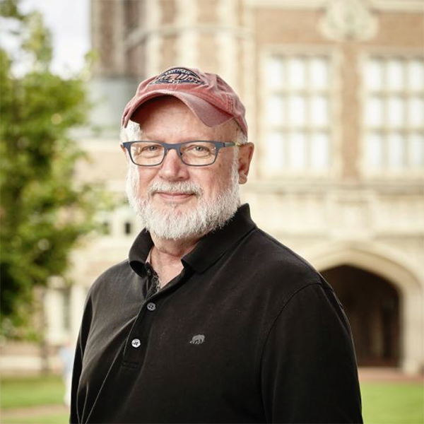 Carter Lewis named Shakespeare Festival St. Louis 2019 Playwriting Fellow