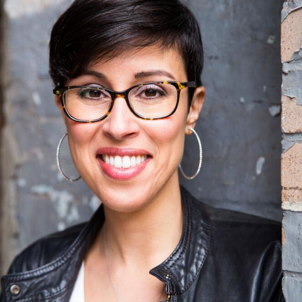 Pirronne Yousefzadeh, '03 to Run Colorado Springs FAC Theatre Company