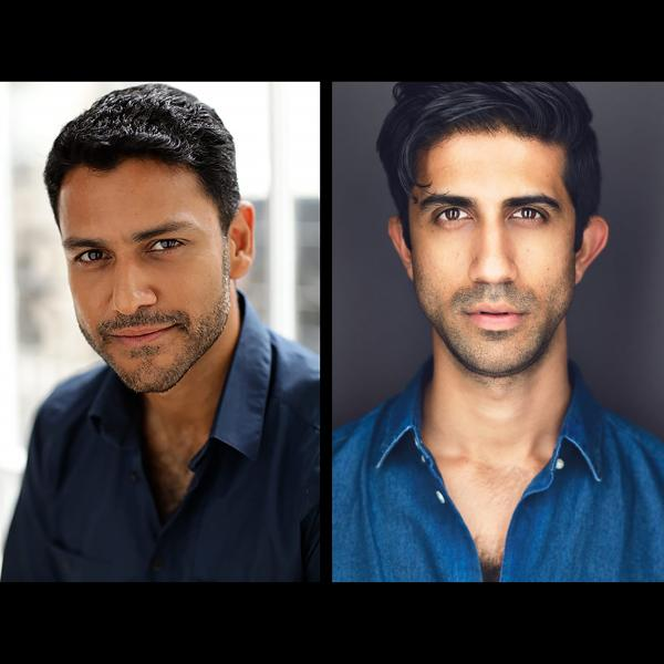 "PAD Alums, Sanjit De Silva LA ' 98 and Sathya Sridharan LA '09 to act in a new radio play version of ""Richard II."""