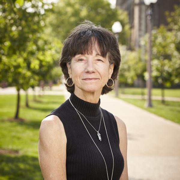 Christine Knoblauch-O'Neal