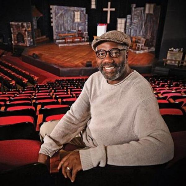 Ron Himes to be Honored at National Black Theatre