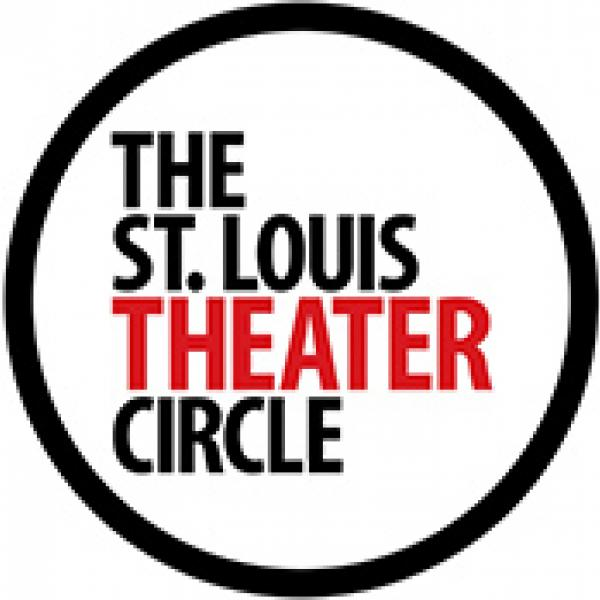 Congratulations to PAD Faculty, Students, Alum and Edison Theatre Colleagues Nominated for a 2018 St. Louis Theatre Circle Award.