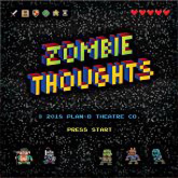 "Alum Jenny Kokai premiere's ""Zombie Thoughts"" a mother-son collaboration."