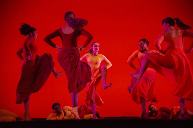 Placement Class for Ballet, Jazz and Modern Dance