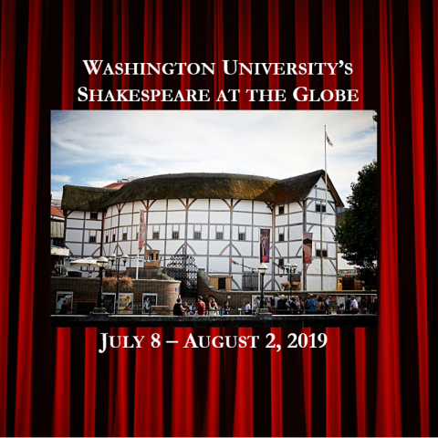 Shakespeare at the Globe Slideshow