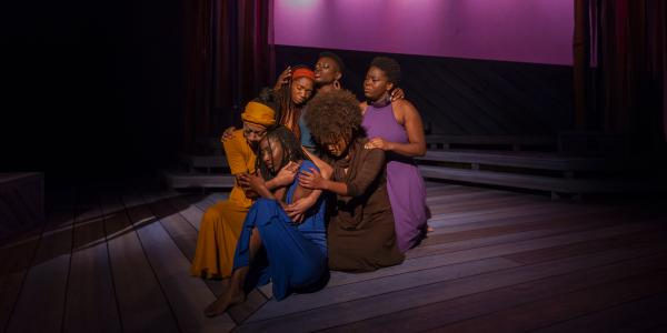 For Colored Girls, 2019 Directed by Ron Himes