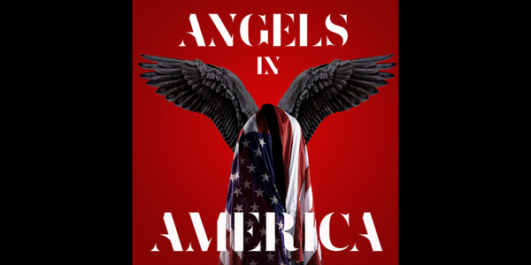 Angels in America Graphic