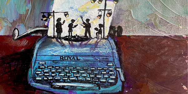 A.E. Hotchner Playwriting Festival 2021