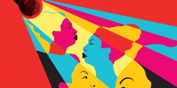 The Black Rep presents Nina Simone: Four Women