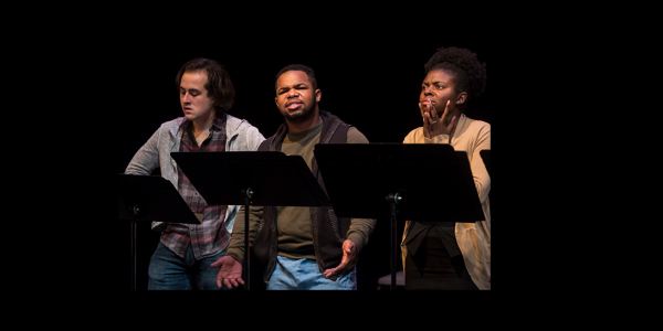 Deadline to Submit to the 2019 A.E. Hotchner Playwriting Competition