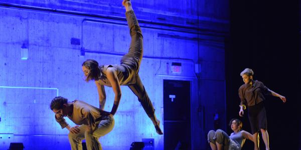 Photo of Dance piece