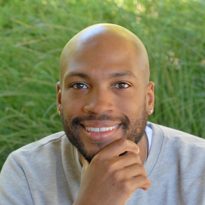 Headshot of Antonio Douthit-Boyd